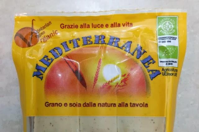 Mediterranea vegan range of mock meats
