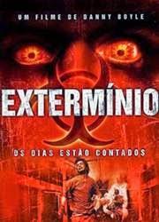 Filme Exterminio