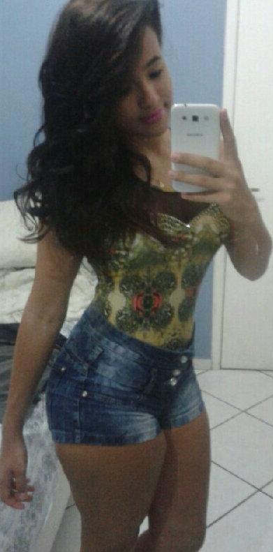 Mirian Perez - 24 Años - Bolivia