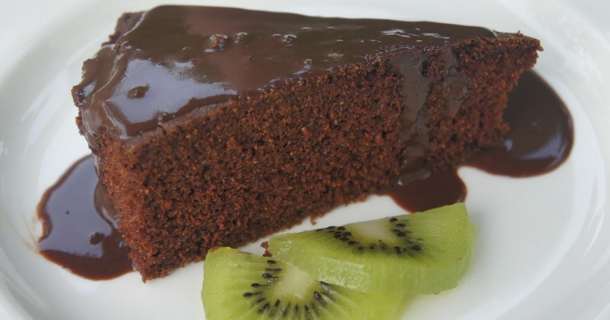 Why Add Vinegar To Chocolate Cake
