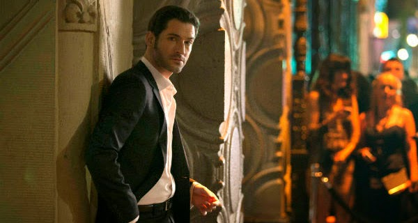 Tom Ellis es Lucifer en Fox