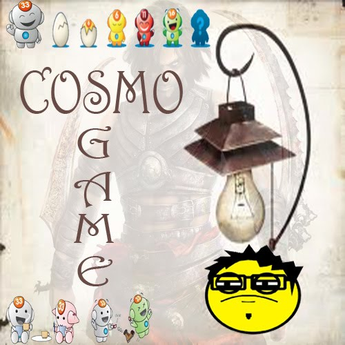 COSMO GAME
