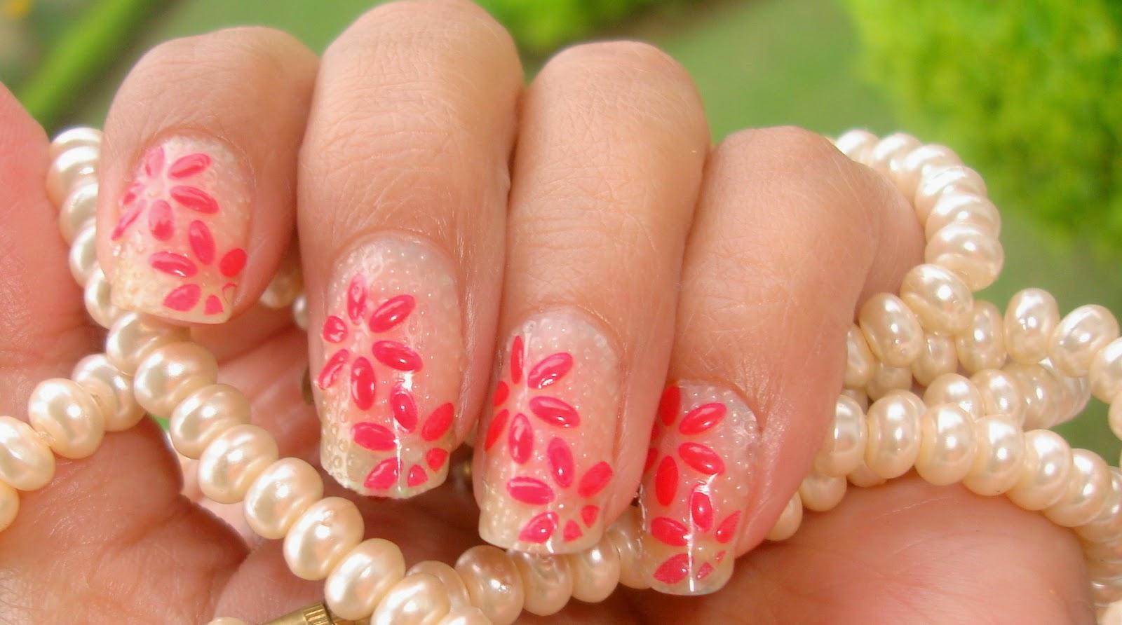 weekend manicure