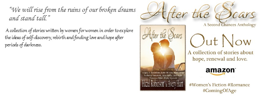 The Second Chances Anthology