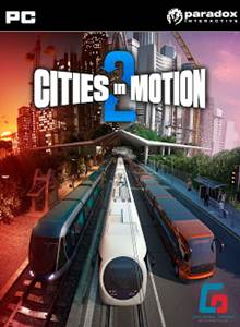 Download Cities in Motion 2 PC + Torrent Baixar Grátis
