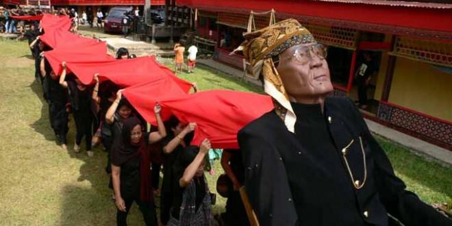 aluk tadolo Toraja
