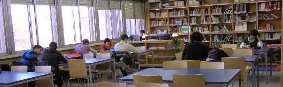La Biblioteca de Las Musas