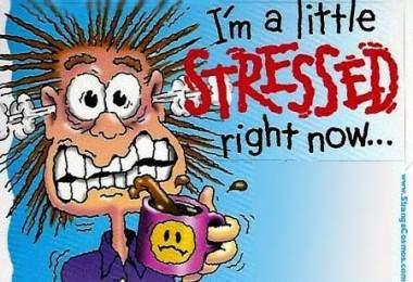 Singkirkan Stres Anda Dalam 5 Menit