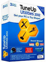 TuneUp Utilities 2013 13.0.2013.194 English Final Full Version