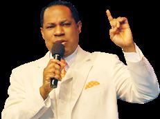 pastor Nigeria