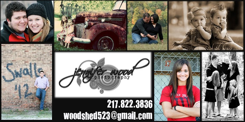 jennifer wood photography