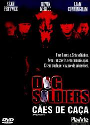 Baixar Filme Dog Soldiers: Cães de Caça (Dublado) Online Gratis
