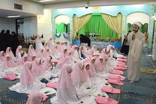 Casamiento de niñas