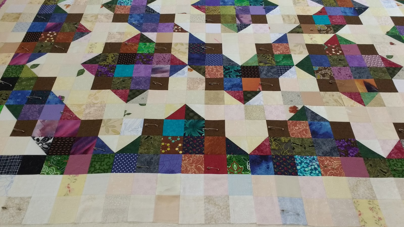 My Purple Patch: November 2015 : what is quilting - Adamdwight.com