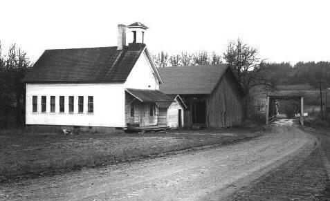Original Fendall School