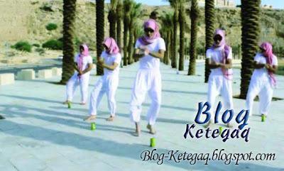 Saudi Gangnam Style