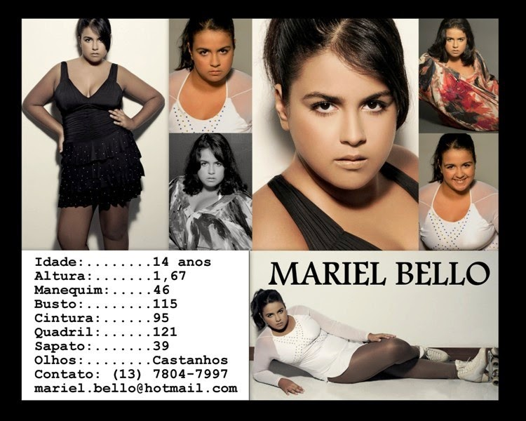 COMPOSITE - MARIEL BELLO