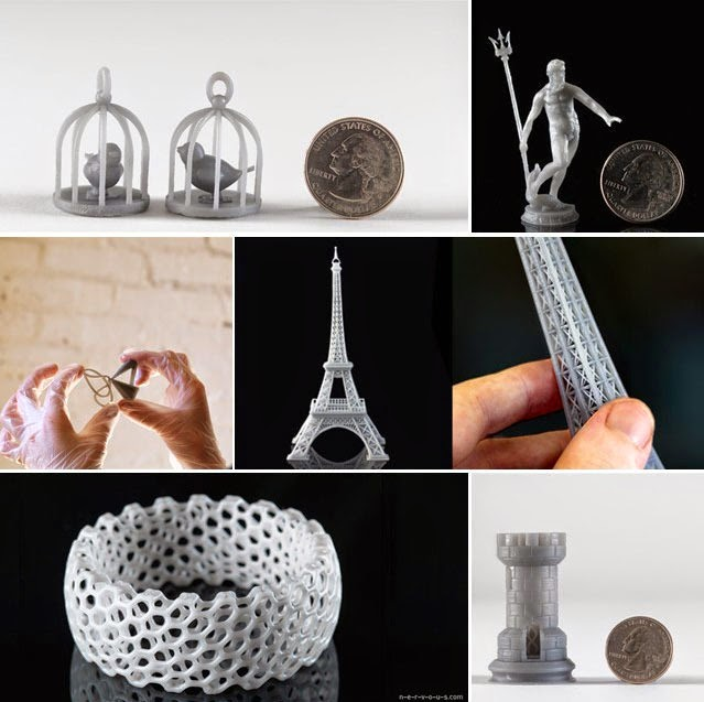 3D Printer products