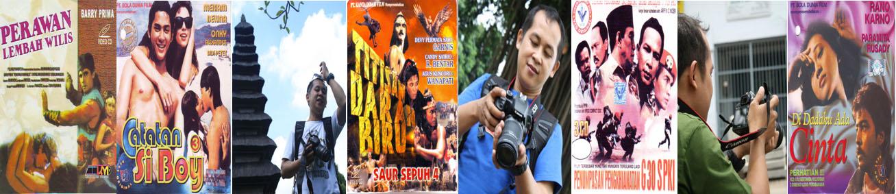 Dunianya Film Indonesia Jadoel