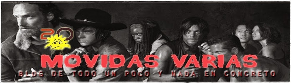 Movidas Varias