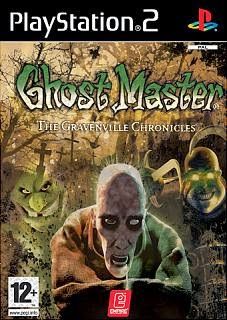 DOWNLOAD Ghost Master: The Gravenville Chronicles PS2 ISO