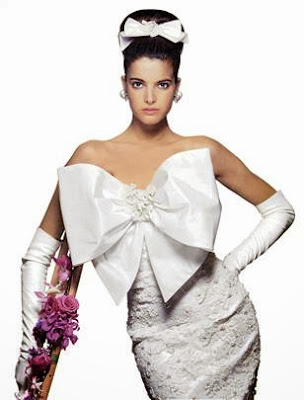 Bridal Fashion Through the Years