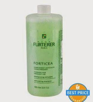Shampoo Rene Furterer Forticea