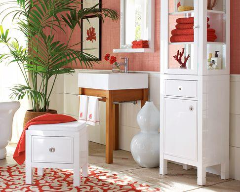 COASTAL SHORE CREATIONS: Colour Crush: Coral