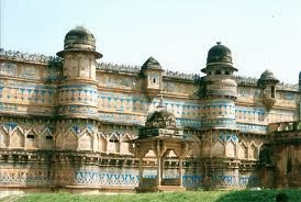 Gwalior Fort Gwalior India