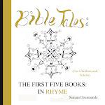 """The """"Bible Tales"""" Spoken Word Album"""