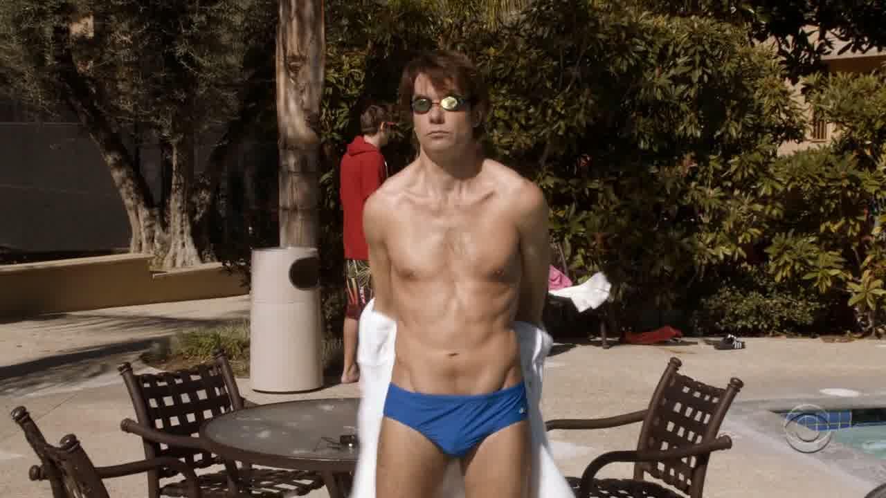 Shirtless Men On The Blog Christopher Nicholas Smith