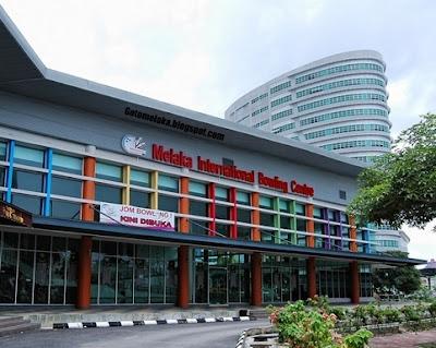 Senarai Hotel Di Bandar Melaka Malaysia
