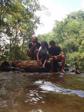 waterfall dholo,kediri jawa timur