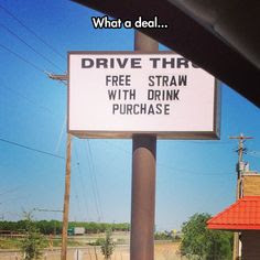 funny restaurant sign, funny signs, fast food signs, taco bell funny, taco bell sign