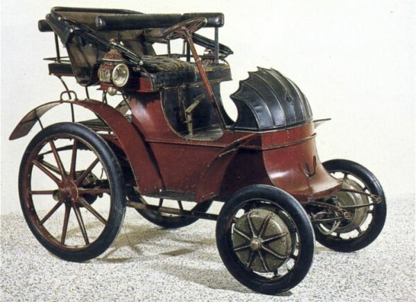 Just A Car Guy The First Wheel Drive Was A Porsche It Was