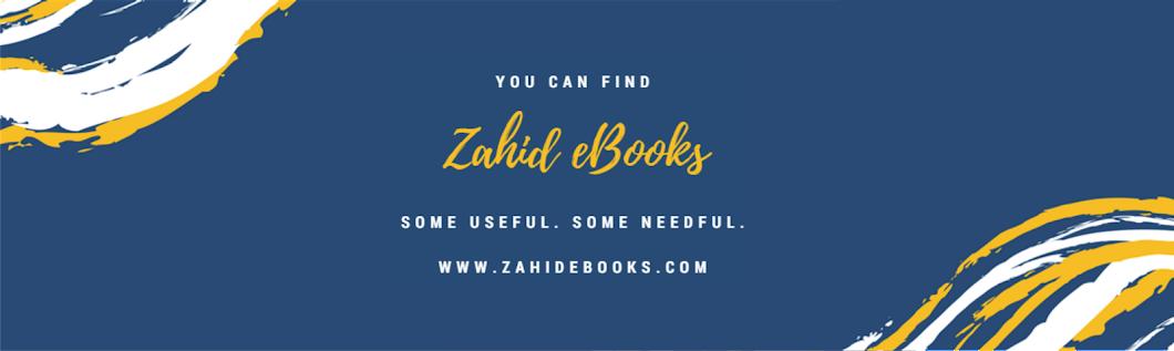 Zahid eBooks