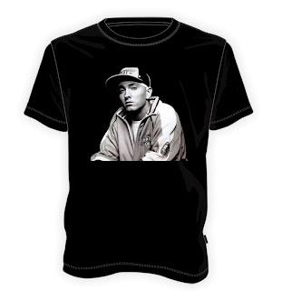 Koszulka Eminem