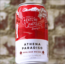 Here comes Creature Comforts' Paradiso!