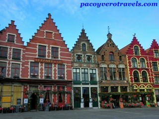 Guía de viaje a Bélgica y Luxemburgo