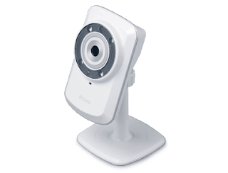 DCS-932L MYDLINK™ WIRELESS N DAY/NIGHT NETWORK CAMERA REVIEW