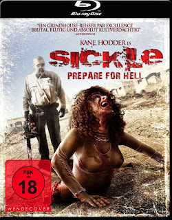 Watch SICKLE 2013 Horror movie image free online
