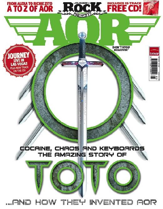 Classic Rock AOR issue 2 - FM Studio Report