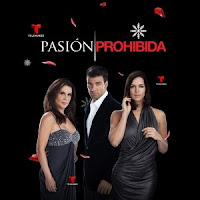 Ver Pasin Prohibida captulo  84, 85, 86, 87, 88 Telenovela