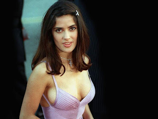 Salma Hayek wiki and pics