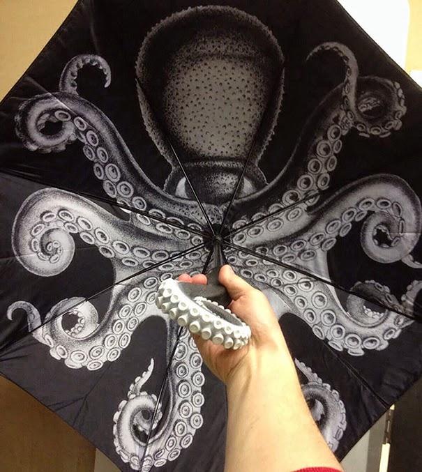 paraguas increibles