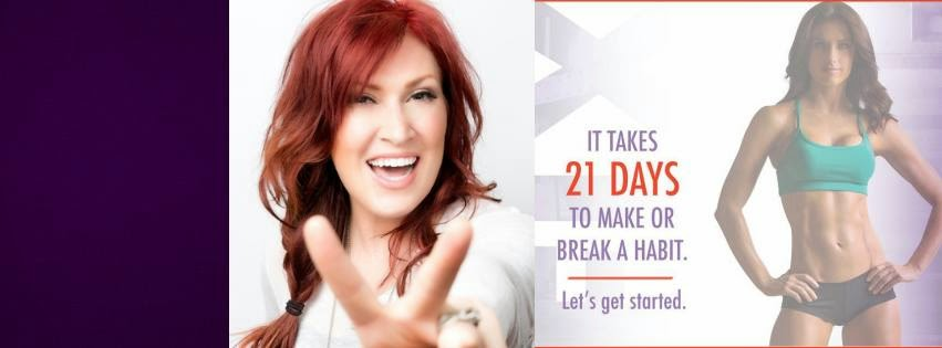 Jo Dee Messina, Jo Dee Messina 21 day fix, St. Judes Childrens hospital, 21 day fix, nueroblastoma, nashville, beachbody coach