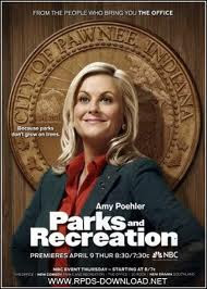 Parks and Recreation 5×20