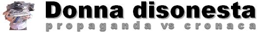Donna Disonesta