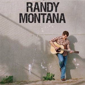 Randy Montana's Self-Tiled Debut Album Available July 26