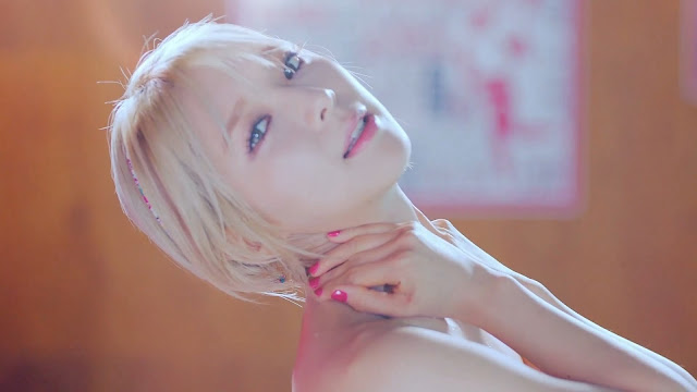 Choa Aoa Heart Attack